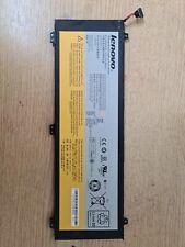 Genuine battery Lenovo IdeaPad U330 U330t U330p Touch L12M4P61 Good working orde