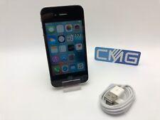Apple iPhone 4s - 16GB - Schwarz (Ohne Simlock) A1387 (CDMA + GSM) #9