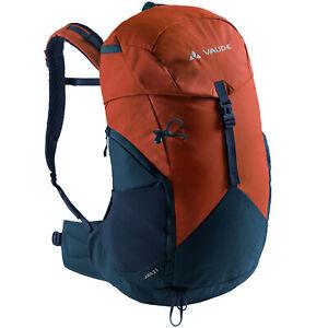Vaude Jura 24 Wanderrucksack Trekking Hiking-Rucksack 14390-890 Squirrel Orange