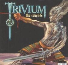 trivium - the crusade CD #34321