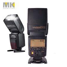 YONGNUO YN-568EX III Wireless TTL Flash Speedlite for Canon 1300D 1200D 1100D