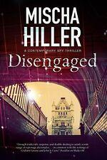 Espionage Thriller Books