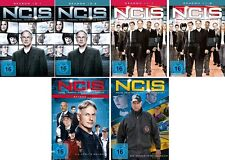 24 DVDs * NCIS - STAFFEL / SEASON 10 - 13 IM SET ~ NAVY CIS # NEU OVP +