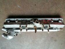 Jaguar XK 150   Manifold., B Head. 3.4 Litre.