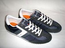 Sneaker / Turnschuhe Herrenschuhe Schuhe Tommy Hilfiger Rauleder Grau Gr.43