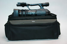 Pro Z150 XDCAM camcorder bag for Sony VR12 PXW Z100 PMW X200 200 X180 X160