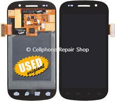 Samsung Nexus S GT-I9020 LCD Display Touch Screen Digitizer Window Glass I9020 U