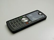 Motorola MOTOFONE F3 Handy Schwarz, ungetestet / defekt