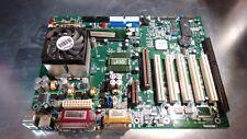 QDI Kinetiz 7B/E K7E-A [K7V8363] + AMD Athlon XP 1150 MHz + 128MB [VINTAGE]