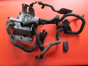 BMW E61 Standheizung Umschaltventil Fernbedienung Ventile 9111339 6911797