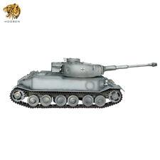 HOOBEN 1/16 German TigerP Tiger Porsche VK 4501 Static KIT Scale Tank Model Kits