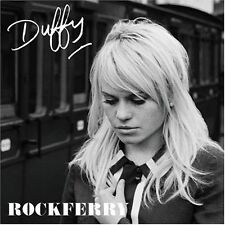 CD NEUF scellé - DUFFY - ROCKFERRY -C56