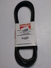 Dayton V-Belt, Cogged, BX115 - 6L299