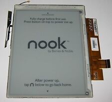 "LCD Screen for e-book Readers - Ebook 6"" Replacement Display - ED060SC4(LF)"