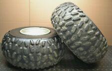 Yamaha Raptor 350 660 700 Warrior 350 Dunlop KT775 Rear Tires 22x10x9 GS2