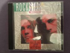 MATILDA' MOTHERS - OLD PICTURES.. CD