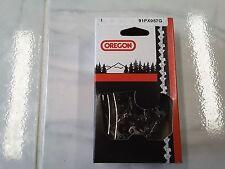 """1  91PX057G Oregon 16"""" chainsaw chains 3/8 LP .050 57 DL same as 91PX57CQ"""
