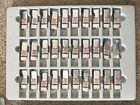 Lot of 30pcs Tenergy Polymer Li-Ion Cell 3.7V 300mAh (461540) Battery