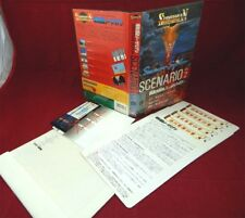 PC-88:  Sorcerian System Scenario Vol. 2 - Falcom 1988