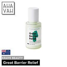 Krave Beauty Great Barrier Relief 40ml   Vegan Cruelty-