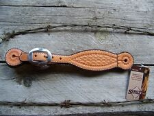 Spur Straps - Outlaw Single Ply (Mens)