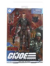 G.I. Joe Classified - Special Missions Cobra Island MAJOR BLUDD Target Exclusive