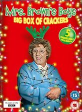 Mrs. Browns Boys - Big Box of Crackers [DVD] [2013][Region 2]
