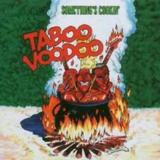 Something S Cockin von Taboo Voodoo Mike Terrana *Malmsteen, Tarja, Pell*