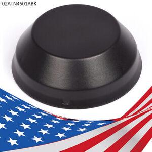 Low Profile Black P71 Crown Victoria / Impala Magnetic Police Antenna