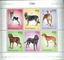 Guinea-Briefmarken