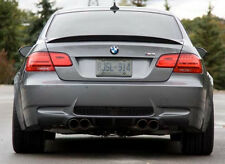 Performance High Kick Trunk Spoiler for 07-12 BMW E92 Coupe 328i 335i M3 Wing'