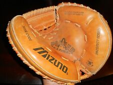 Mizuno MPR C001 Prospect Series Youth Leather Catcher Glove Right handed