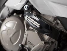 Sturzpad-Kit BMW S 1000 XR 15- schwarz