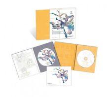 Granblue fantasía la animación 4 Edición Limitada Dvd + cd japonés con seguimiento