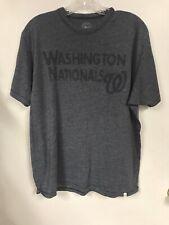 MLB Washington Nationals - '47 Brand Scrum T-shirt Men's Large