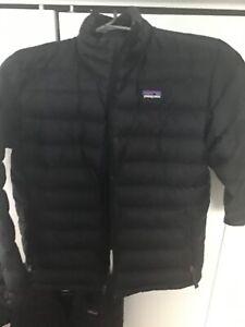 Patagonia Youth Puffer Winter Jacket