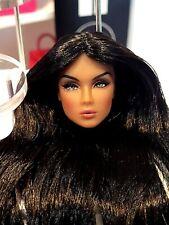 Integrity Toys Lilith Blair NATURAL HIGH BASIC DOLL Head Fashion Royalty FR