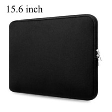 """15.6"""" Notebook Laptop Sleeve Bag Carry Case Cover For Mac Air/Pro Hp Sony Dell"""