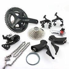 Shimano 105 R7000 2x11 Road Bike Groupset 50-34 172.5mm