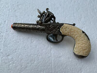 NEW Denix 18th Century Charing Cross London Pocket Flintlock Replica