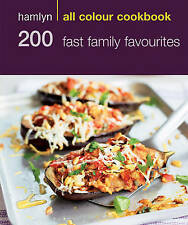 200 Fast Family Favourites by Emma Jane Frost (Paperback, 2010)-F055