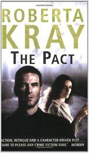 The Pact,Roberta Kray