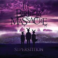 The Birthday Massacre - Superstition (NEW CD)