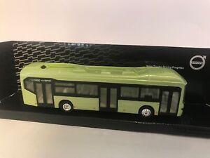 Bus VOLVO 7900 Hybrid,MOT300075, échelle1/87,MOTORART