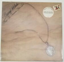 MS) Barry White - Sings for Someone You Love - Vinyl Record - 20th Century