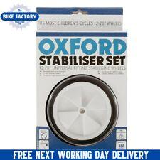 Stabiliser Set 12-20'' Universal Fitting - Oxford - Training wheels - Fast P&P