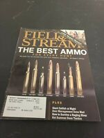 Vintage Field & Stream Magazine July 2007 East Edition Complete
