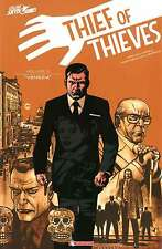 Fumetto - Saldapress - Thief Of Thieves 3 - Venezia - Nuovo !!!