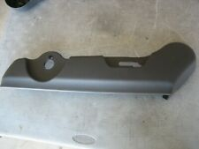2003-2006 Honda Element Driver's Seat Outer Side Trim Gray