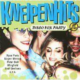 GUSTO, MARCUS Jürgen... - Kneipenhits : disco fox party - CD Album